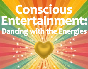 Conscious Entertainment