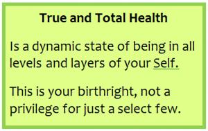 True & Total Health